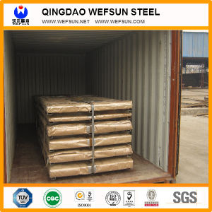 Competitive Building Steel Sheet pictures & photos