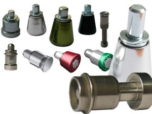 Manufacturering Spring-Loaded Plungers pictures & photos