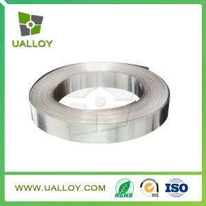 Precision Soft Magnetic Alloy (1J22, 1J50, 1J79, 1J85) pictures & photos