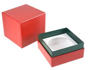 2014 High Quality Paper Candle Box (YY-C008) pictures & photos