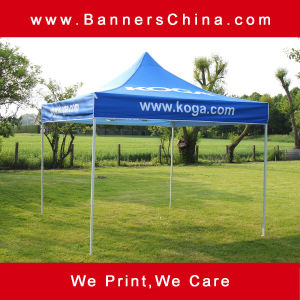 Outdoor Fabric Advertising aluminum Tents pictures & photos