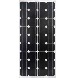 170W Mono Solar Panel High Quality for Home Use! pictures & photos