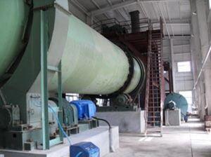 Lignite Dryer Machine