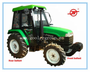 Tractor (50HP 4WD) with CCC/ISO (LZ504) pictures & photos