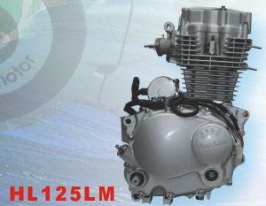 Motorcyle Engine (125LM)
