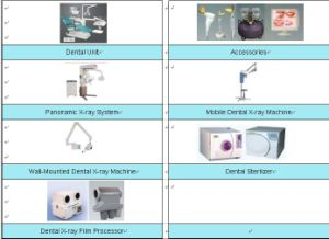 New Dental Equipments of Lab Equipment pictures & photos