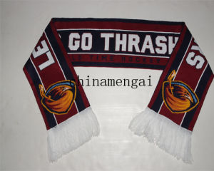 Soccer Scarf (LJ-1008) pictures & photos