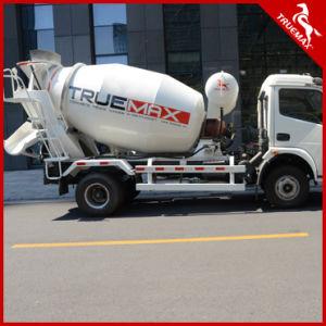 Concrete Heavy Truck Cement Mixer Concrete Mixer Truck pictures & photos