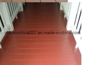 High Quality Wood Grain Calcium Silicate Board for Flooring pictures & photos