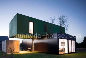 Container Villa (SUV103) pictures & photos
