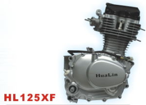 Motorcyle Engine (125XF)