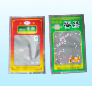 FDA High Quality Food Vacuum Bag pictures & photos
