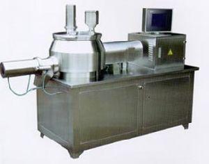 Super Mixing Granulator pictures & photos