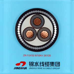 XLPE Insulated Power Cable pictures & photos