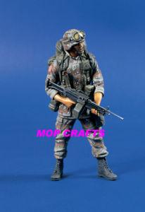 Resin 3D Figurine, Polyresin 3D Mini Figure pictures & photos