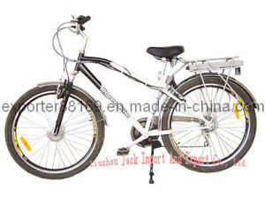 High Quality Electric Bicycle with Lithium Battery pictures & photos