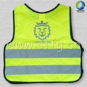 Children Reflective Vest (ST-C01)