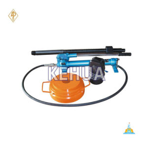 Hydraulic Seat Puller for Mud Pump Valve
