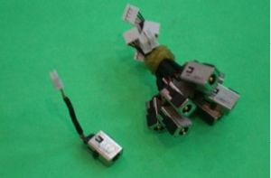 HP Mini 210 Series DC Power Jack Connector pictures & photos