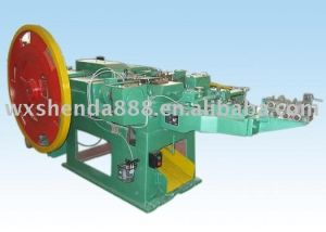 Pulley -Type Wire Drawing Machine pictures & photos