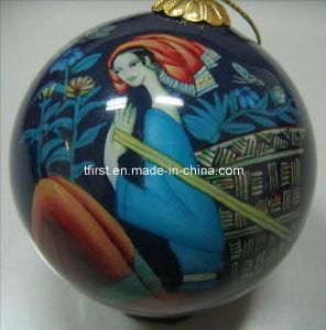 Christmas Ball (FLD08-14)