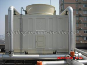 Jnt-400UL/D Cross Flow Square Water Tower pictures & photos