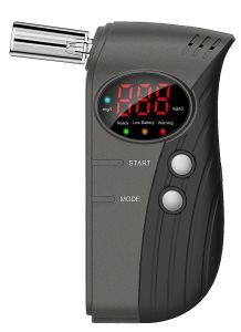 Digit LCD Display Breathalyzer (AT-S430)