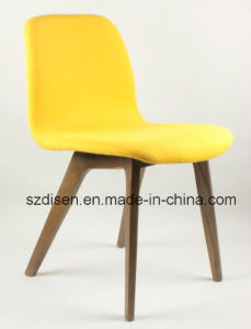Morden New Style Wooden Dining Chair for Restaurant / Morph Chair (DS-C601)