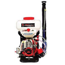 Knapsack Sprayer Duster (3WF-8B)
