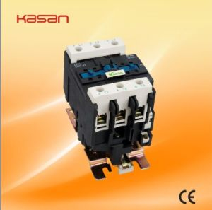 Cjx2-40A LC1-D40 40A Telemechanic Contactor AC Magnetic Contactor pictures & photos