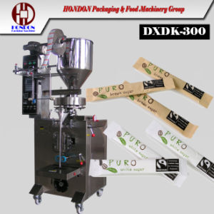 Automatic Small Sugar Bag Packing Machine pictures & photos