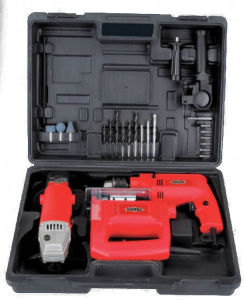 3-in-1 Power Tool Set (KF-071065)
