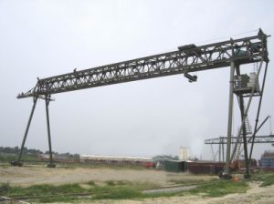 MDG Gantry Crane