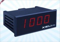 DC Diggital Voltmeter