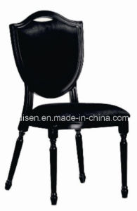 European Style Aluminum Dining Chair (DS-M113) pictures & photos
