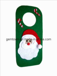 Christmas Door Knob