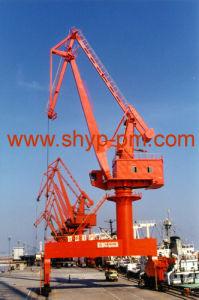 Multiple-Function Portal Crane pictures & photos