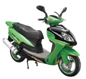 150cc Scooter (BD50QT-2-III)