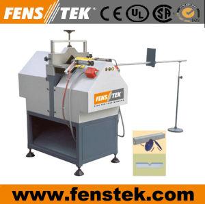 V-Notch Cutting Saw/ Vinyl Window Machine/ PVC Frabrication Window Machine(VS60)