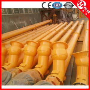 Lsy Series Spiral Screw Conveyor pictures & photos
