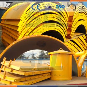 Best Quality! Steel Sand Hopper for Sale! pictures & photos