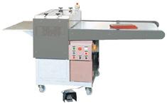 Semi-Automatic Turning-In Machine (ZBB1000)