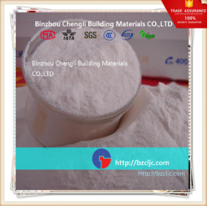 Dry Mix Mortar/Concrete Producing Polycarboxylate Powder Admixture
