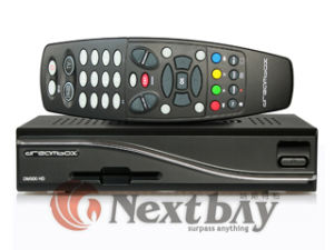 Dm500HD for Dreambox