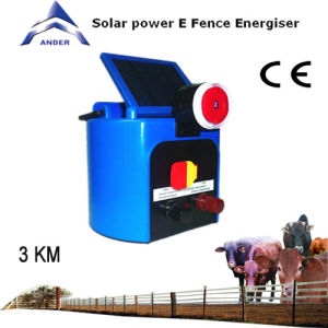 SOLAR ELECTRIC FENCE | EBAY - ELECTRONICS, CARS, FASHION