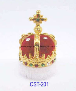 Antique Mini Royal Crown/Collectible (CST-201)
