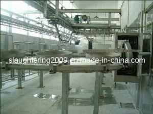 Pig Slaughter Equipment Made in China pictures & photos