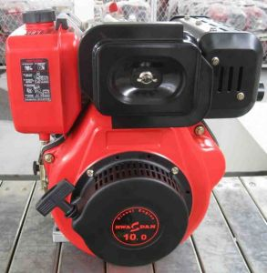 Diesel Engine (HSD186FD) pictures & photos