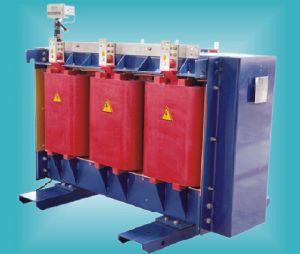 400kVA 10kv Class Dry Type Transformer, Power Transformer, Voltage pictures & photos