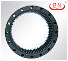 Gear Ring for Excavator, Bulldozer pictures & photos